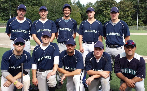 Portland MARINERS Baseball Club, Northwest Independent ...